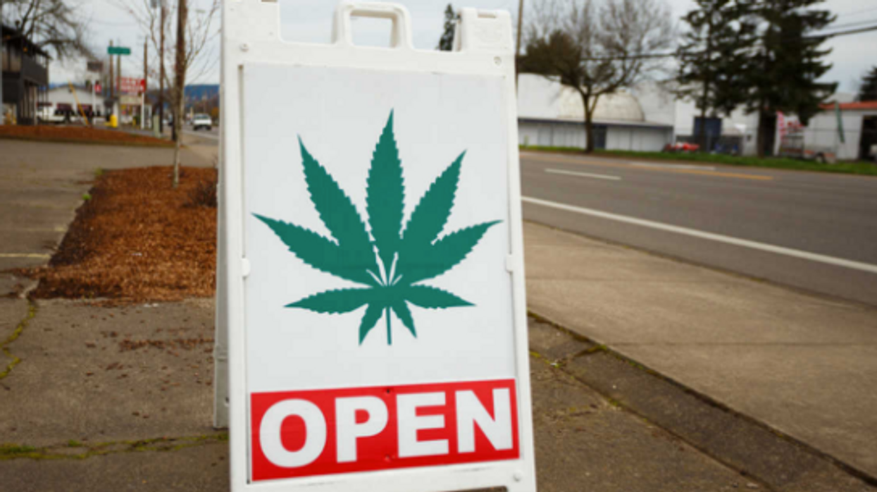 Here's Everything You Need To Know About The BC Cannabis Stores Coming This Fall