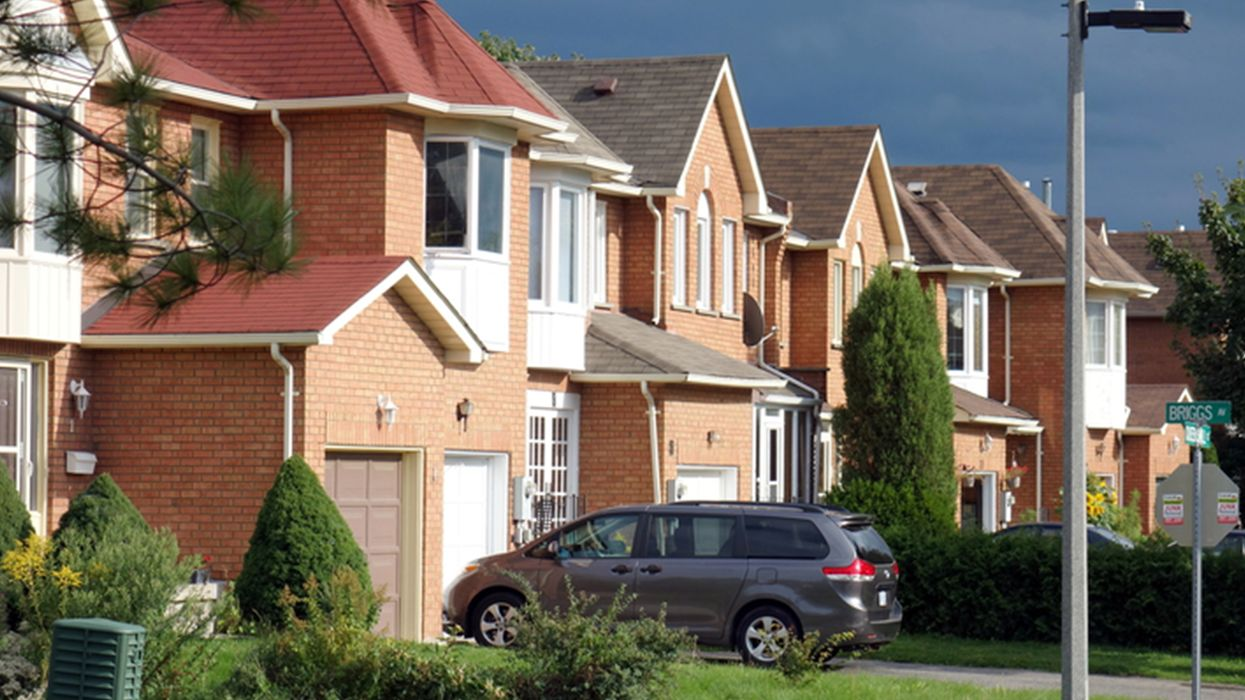 Here's Bank Of Canada's Advice To Millennials Who Still Have Dreams Of Owning A House