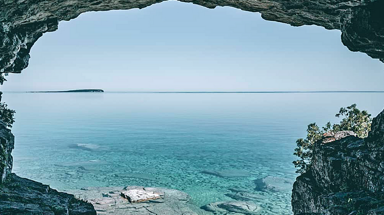 Ontario Has A Bunch Of Hidden Gems, Here Are The Ones That Don't Cost A Thing
