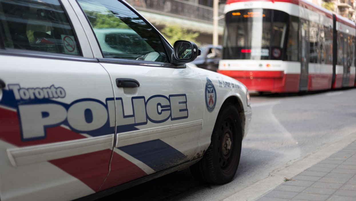 Toronto Police Just Made A Very Concerning, Suspicious Announcement And People Are In Hysterics Over It