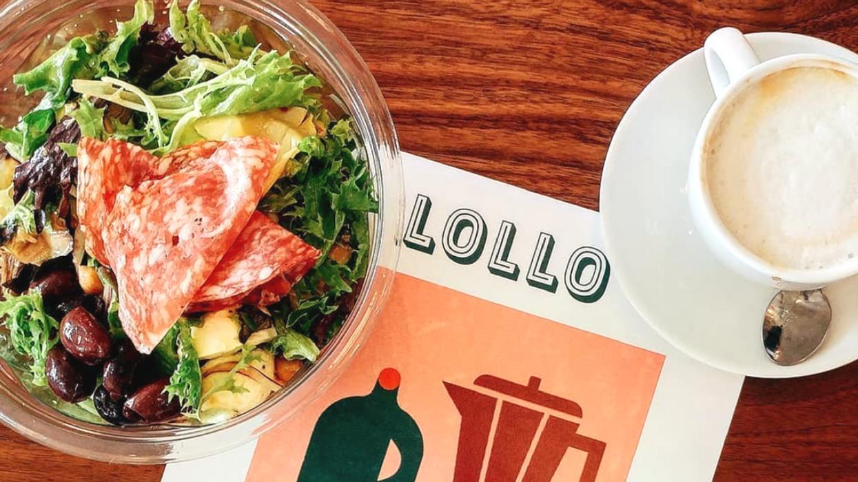 A Stunning New Gourmet Salad Bar Has Just Opened Downtown Ottawa