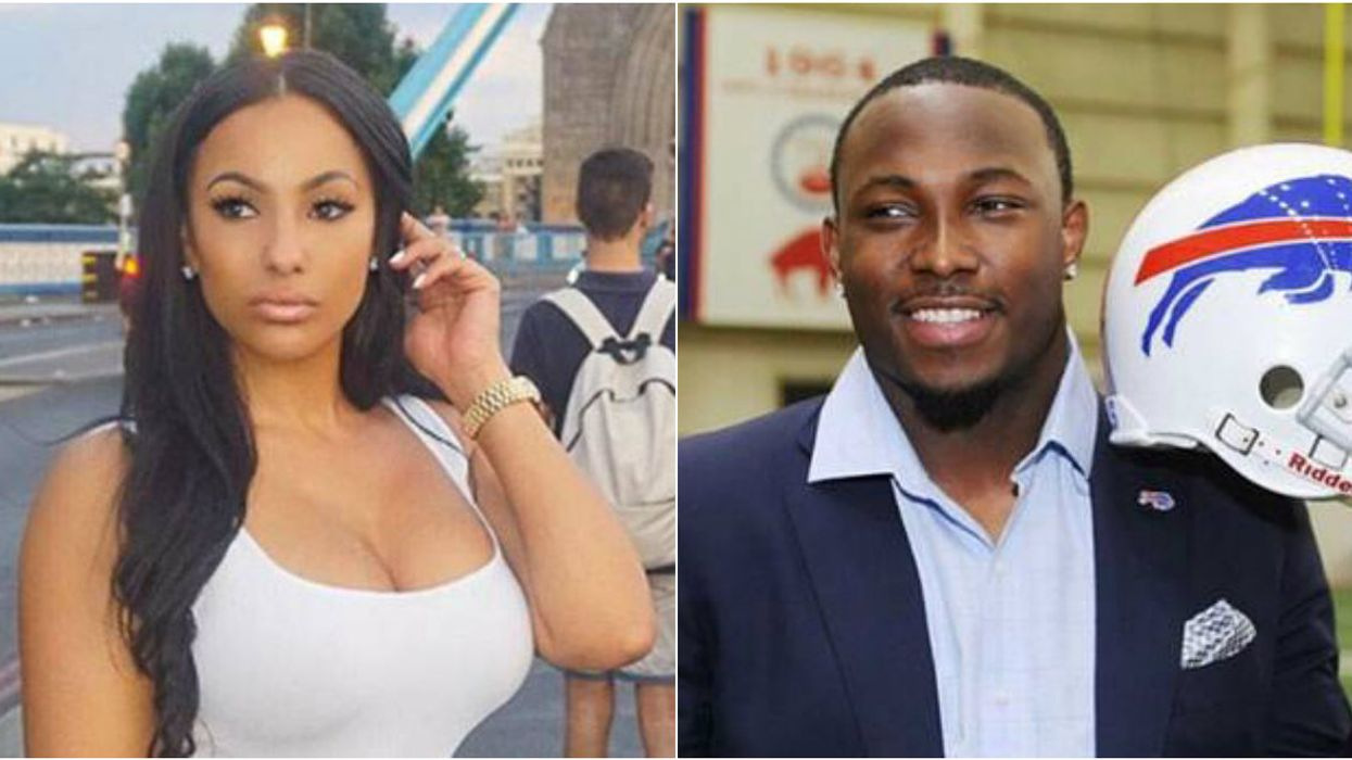 An NFL Player Is Denying Any Involvement In The Beating Of His Girlfriend After Her Best Friend Named Him As The Assailant