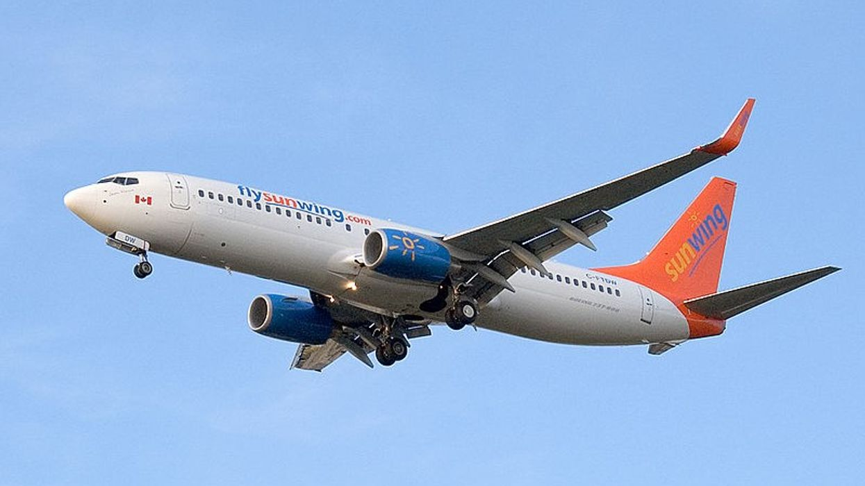 A Canadian Man Is Suing Sunwing After Being Stuck In A Cuban Prison For A Year