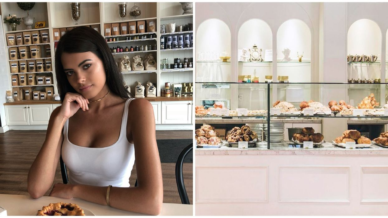 This Bake Shop In Edmonton Will Transport You Straight To Paris