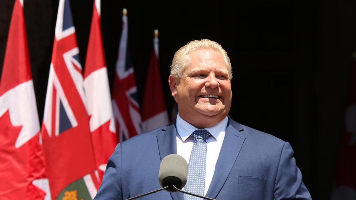 Doug Ford's Government Is Now Backtracking On The Ontario Sex-Ed Curriculum