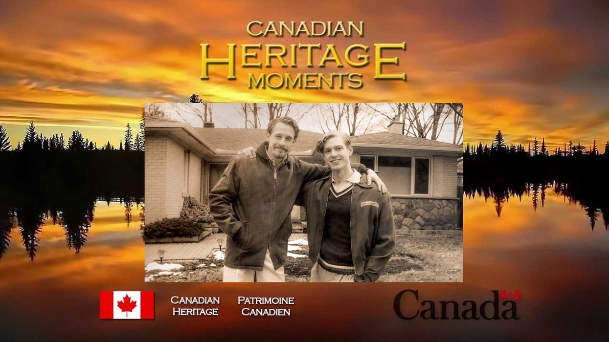 The Latest Canadian Heritage Minute Has Gone Viral With A Record-Breaking Number Of Views