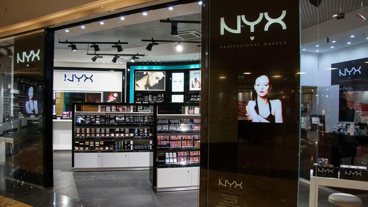 8 produits NYX qui sont meilleurs que ceux du Sephora