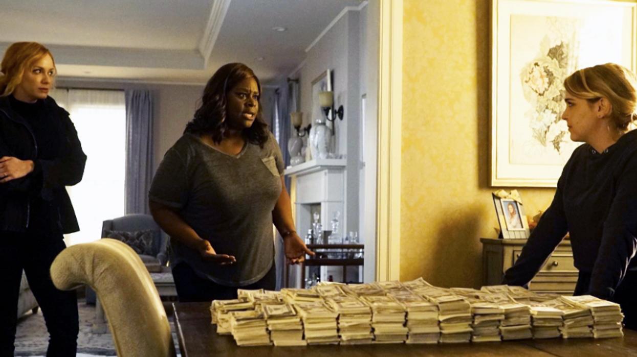 La nouvelle série Netflix à absolument regarder si t'aimes les émissions de crimes