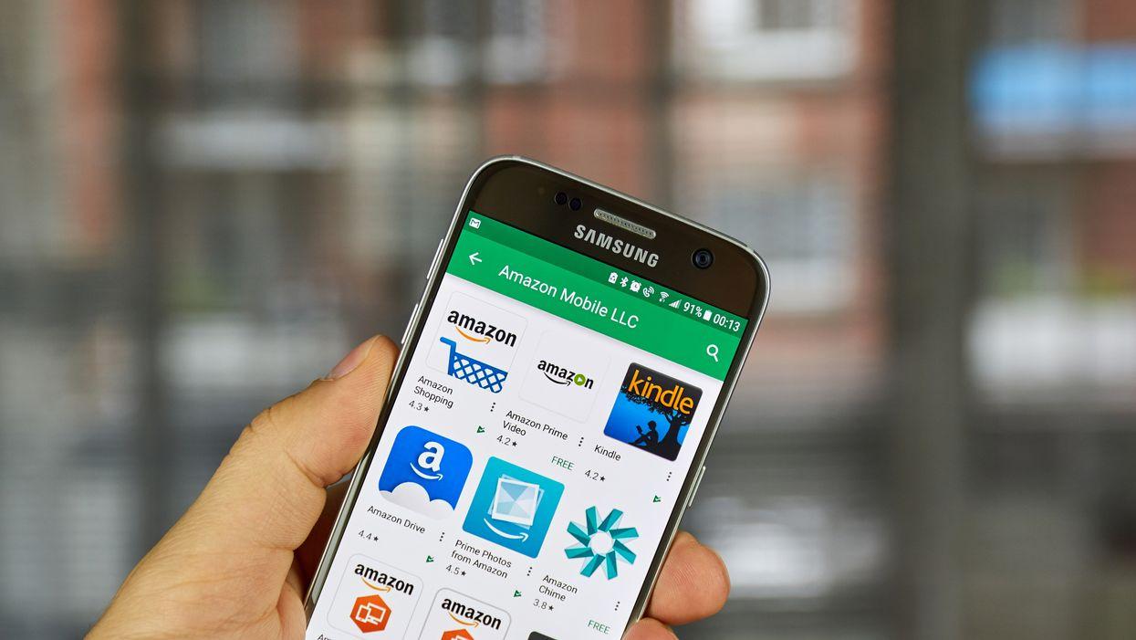 Samsung va lancer le cellulaire le plus weird (et pratique) de tous les temps