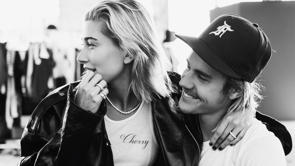 Hailey Baldwin Is Reportedly 3-Months Pregnant And Justin Bieber Didn't Deny It