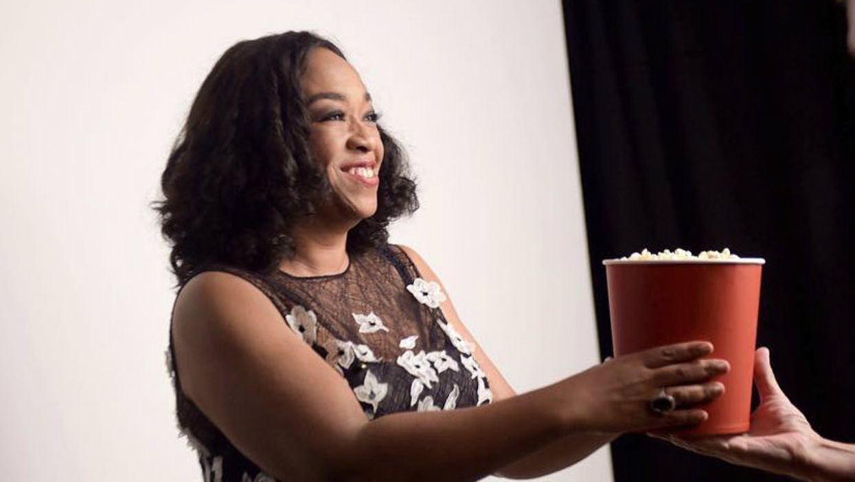 Here's Everything You Need To Know About The 8 New Netflix Shows Shonda Rhimes Is Creating