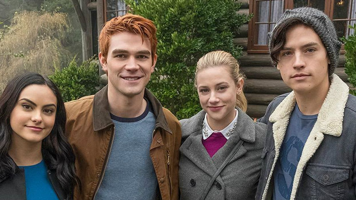 """The Cast Of """"Riverdale"""" Discussed Season 3 At Comic-Con 2018 And Here's Everything They Revealed"""