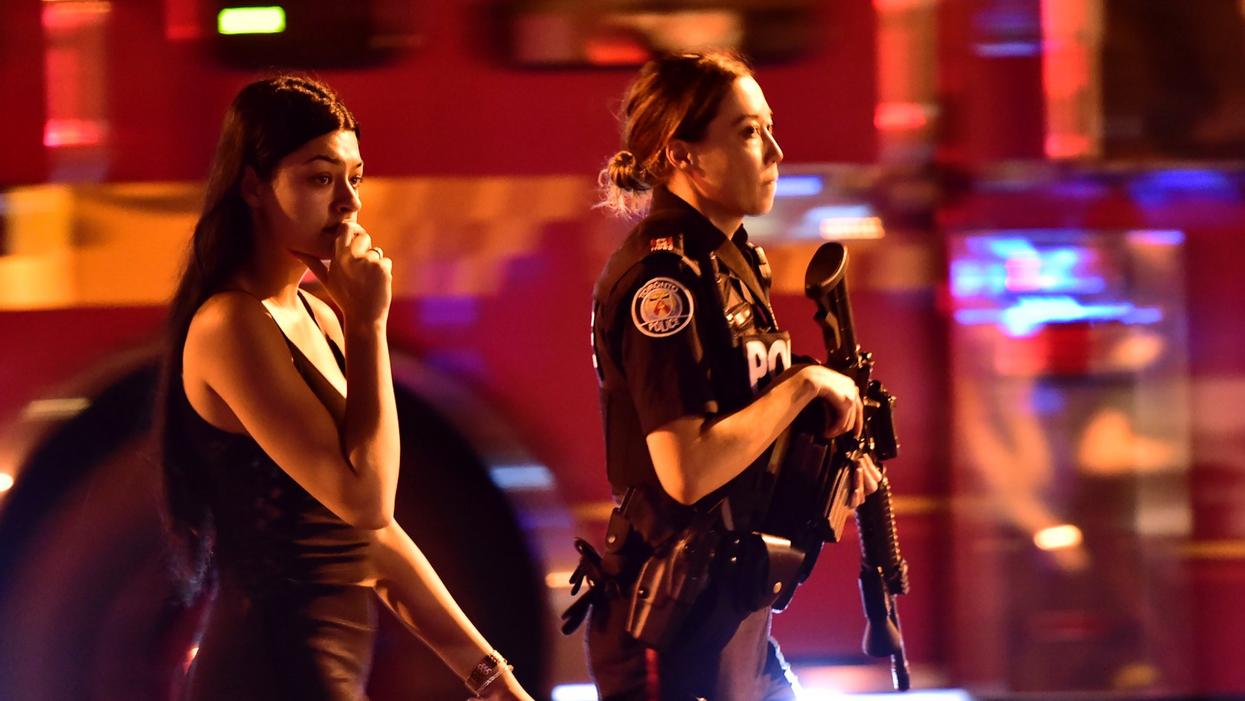 Tout ce que tu dois savoir sur la fusillade à Toronto qui a fait 3 morts et 12 blessés