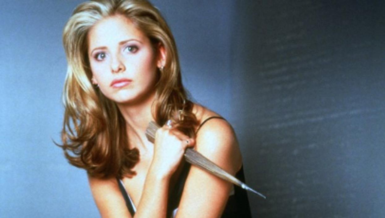 Il va y avoir un reboot de Buffy contre les vampires et les réactions sont violentes