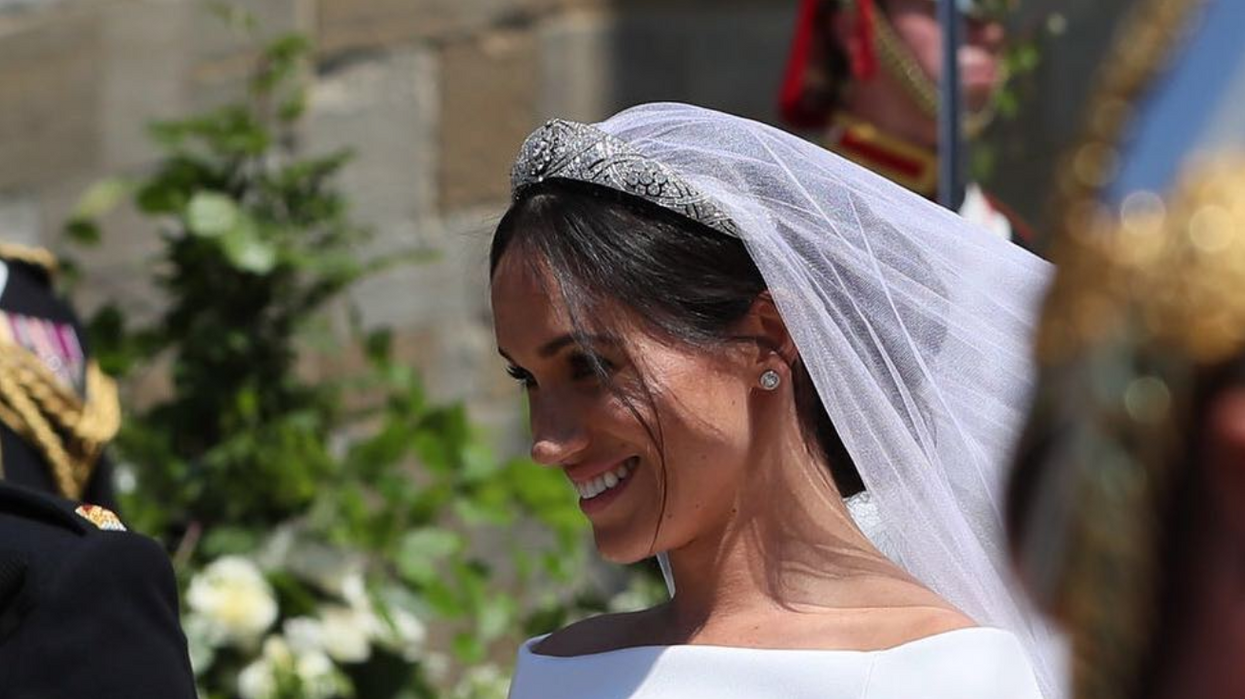 Actress Olivia Munn Says She Knows Meghan Markle's Half-Sister Samantha And Had This To Say About Her