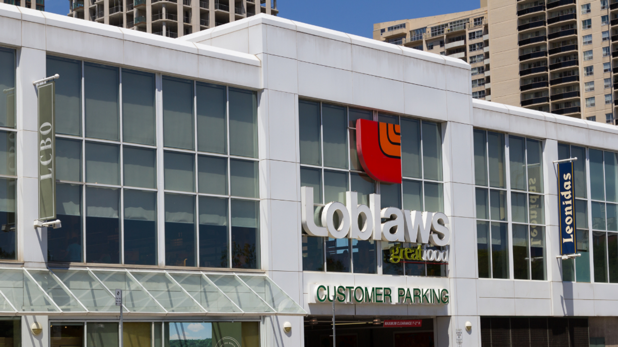 Loblaws Is Sending Out Another Round Of $25 Gift Cards