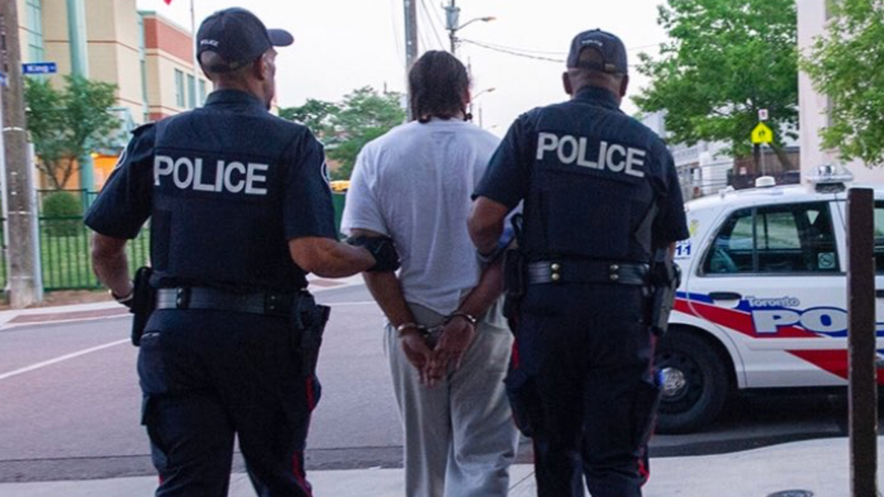 Everything You Need To Know About Toronto's New $44 Million, 5-Year Gun Violence Plan