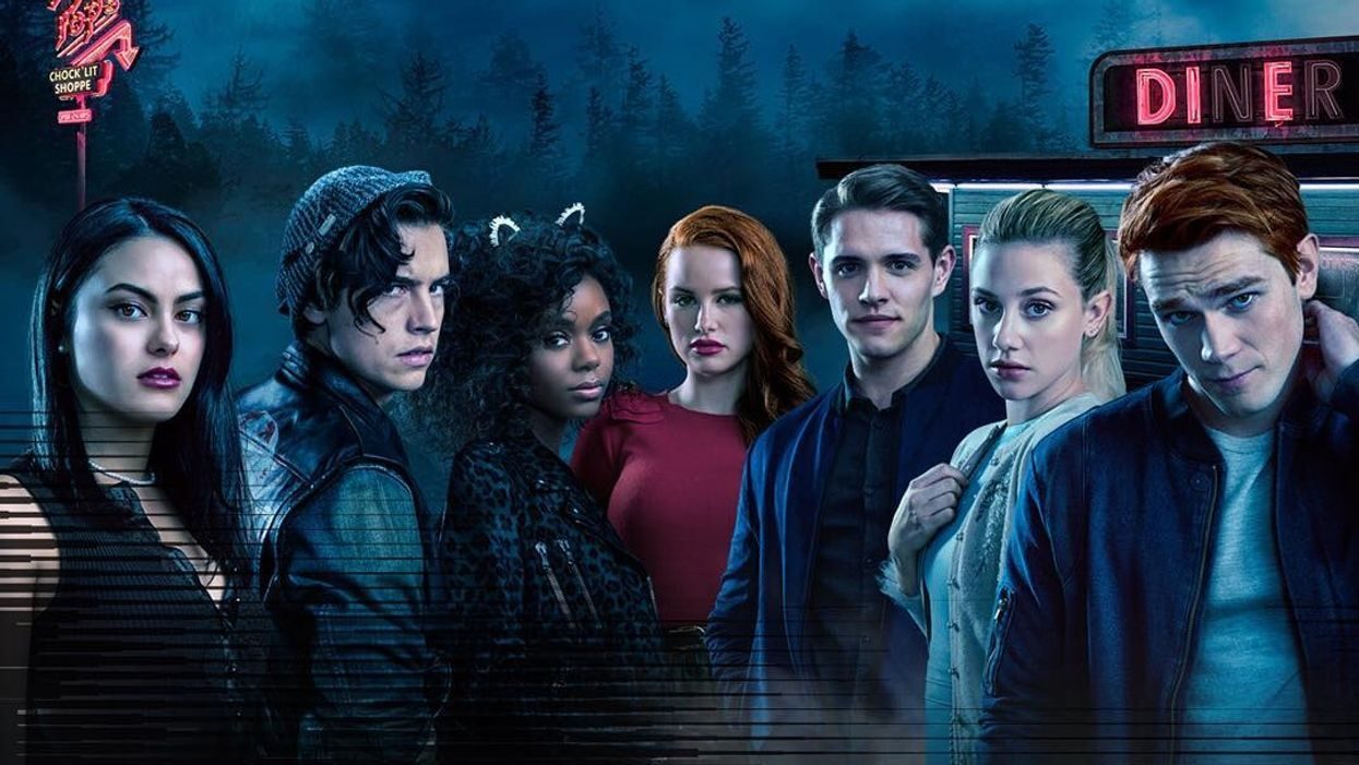 The Riverdale Season 3 Trailer Just Came Out And People Are Losing It Over The Ending