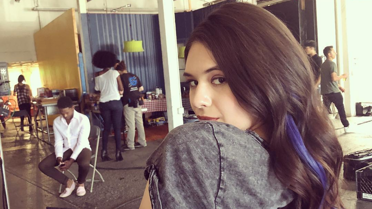 Everything You Need To Know About Nicole Maines, TV's First Transgender Superhero