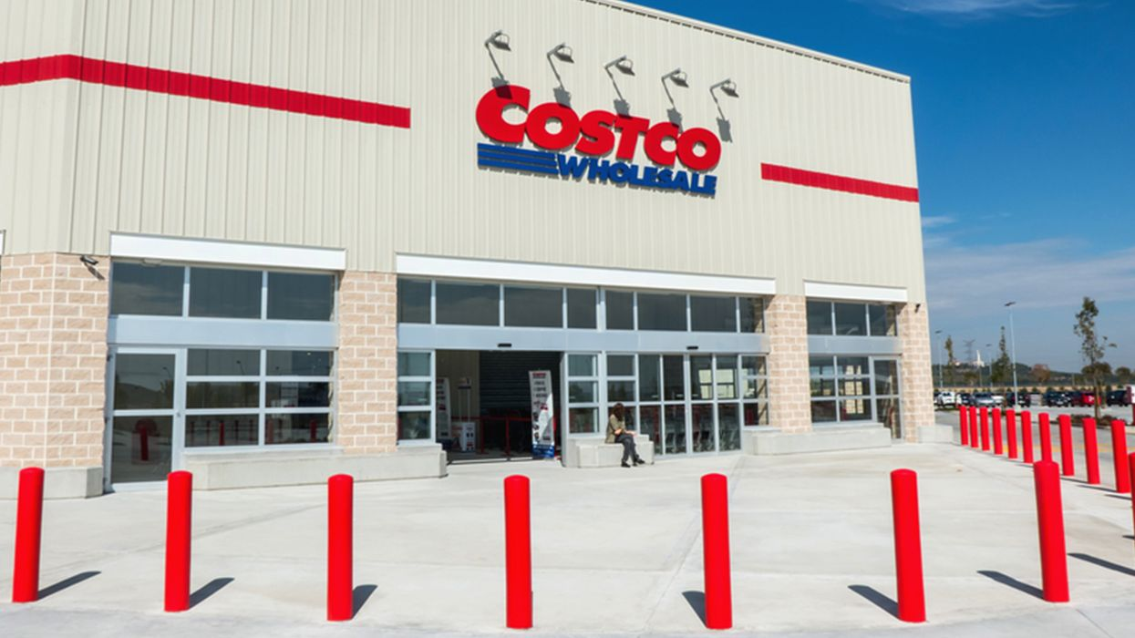 A Huge New Costco Opens In Toronto Tomorrow And Here Are All The Best Deals You'll Find
