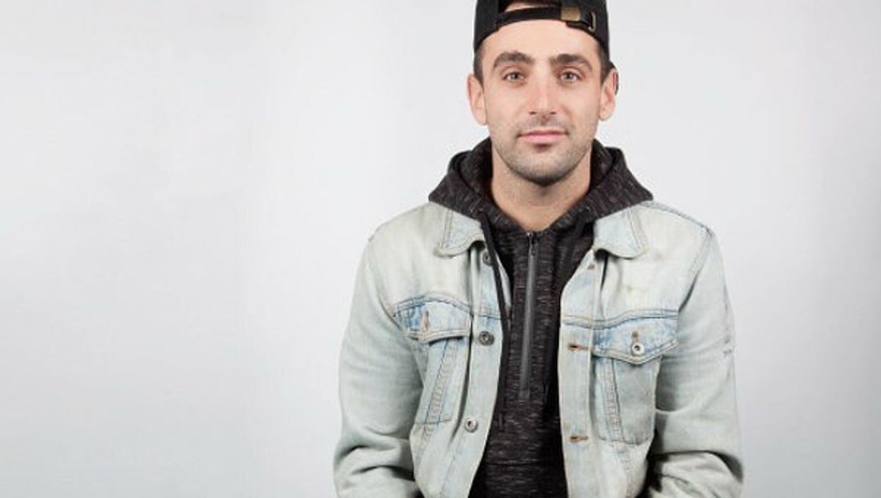 Jacob Hoggard Was Finally Arrested On Sexual Assault Charges And Twitter's Ripping Him Apart