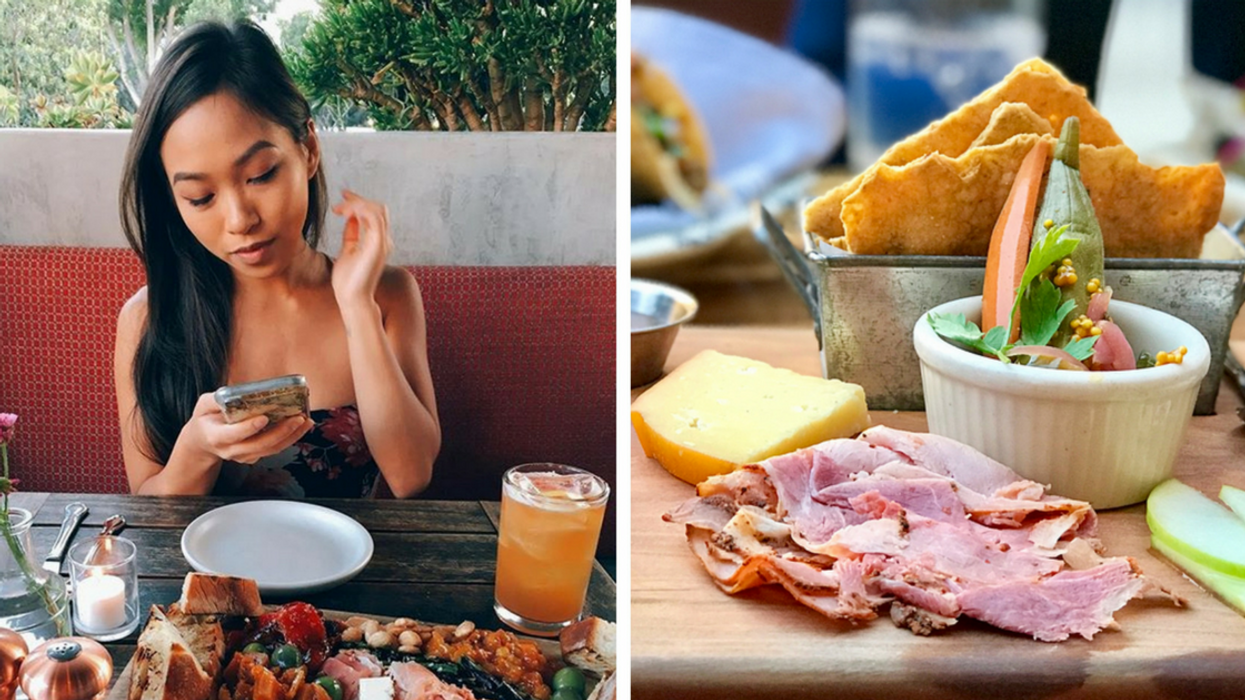 23 Amazing Dallas Restaurants That Are Actually In The Suburbs