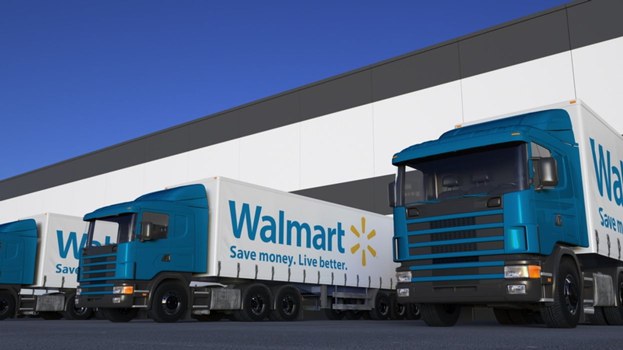 Walmart Is Opening A New Massive Facility In Canada And They're Hiring 200 People