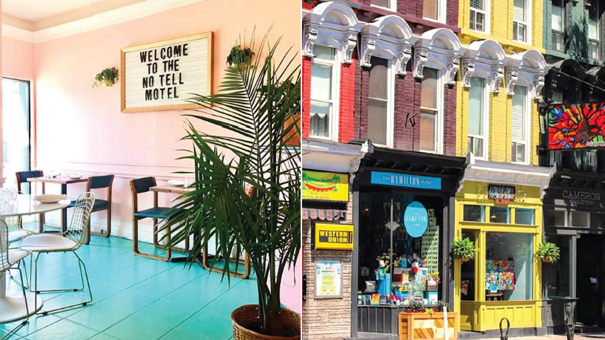 These Hidden Gems In Hamilton Will Make You Want To Road Trip There ASAP