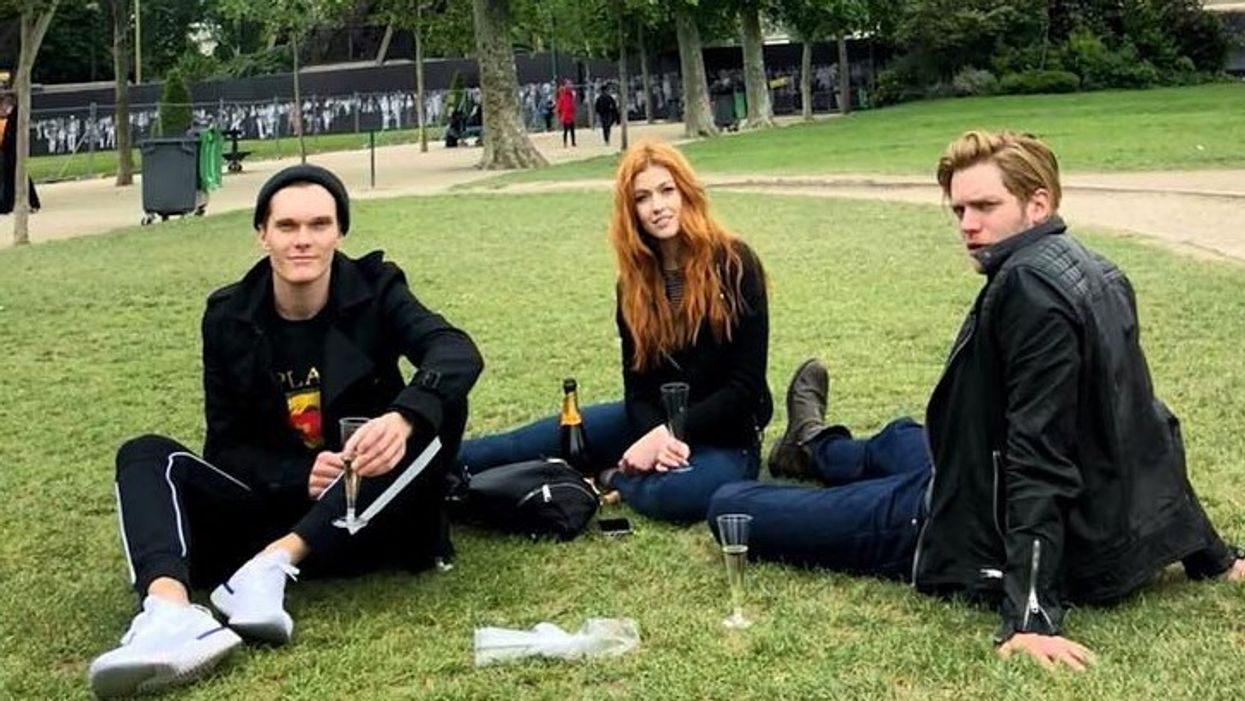 Netflix's Shadowhunters Is Filming Its Final Season In Toronto And These Photos Reveal One Serious Spoiler