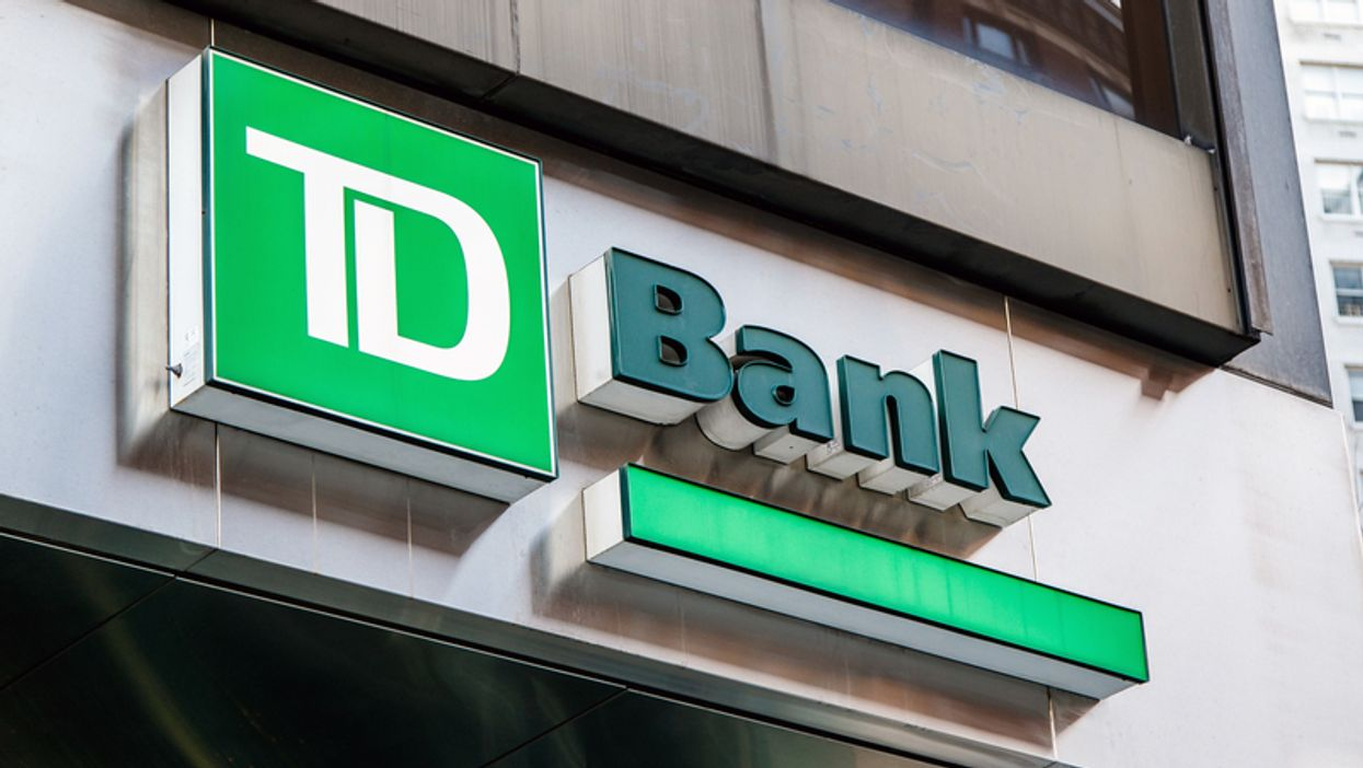 TD Customers Are Furious After A Banking Issue Resulted In Paycheques Not Being Deposited