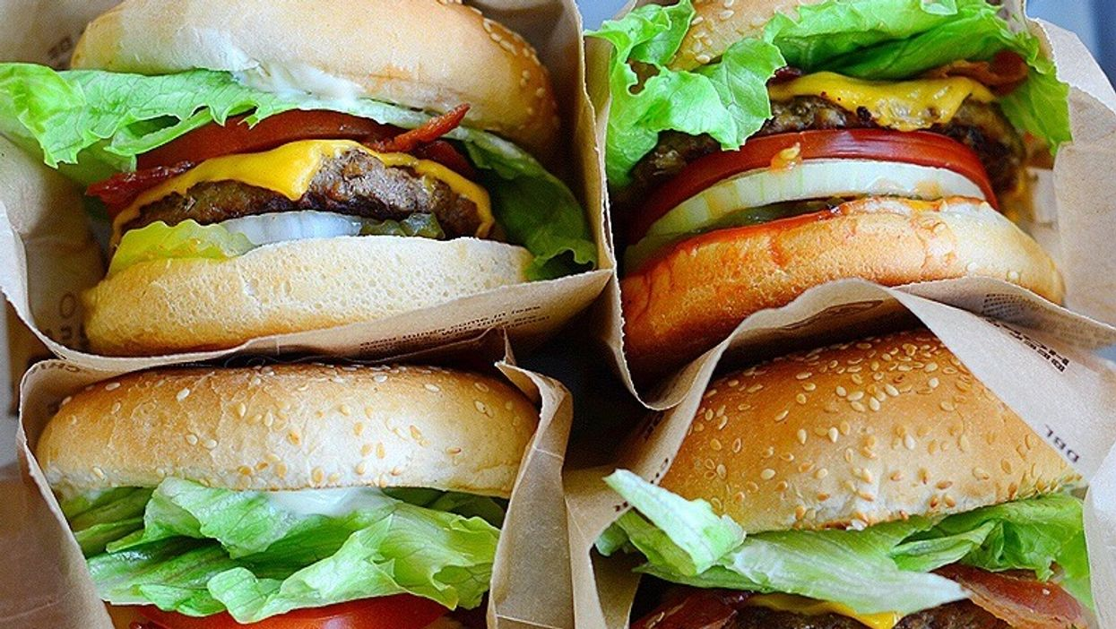 A&W Canada Has A Whole Day Dedicated To Their Teen Burger This August
