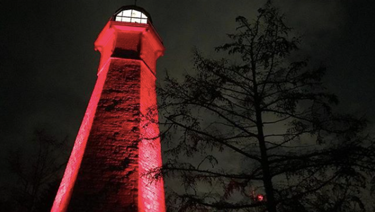 One Of The Most Haunted Spots In Canada Is Actually In Toronto And The Story Behind It Is Spooky AF