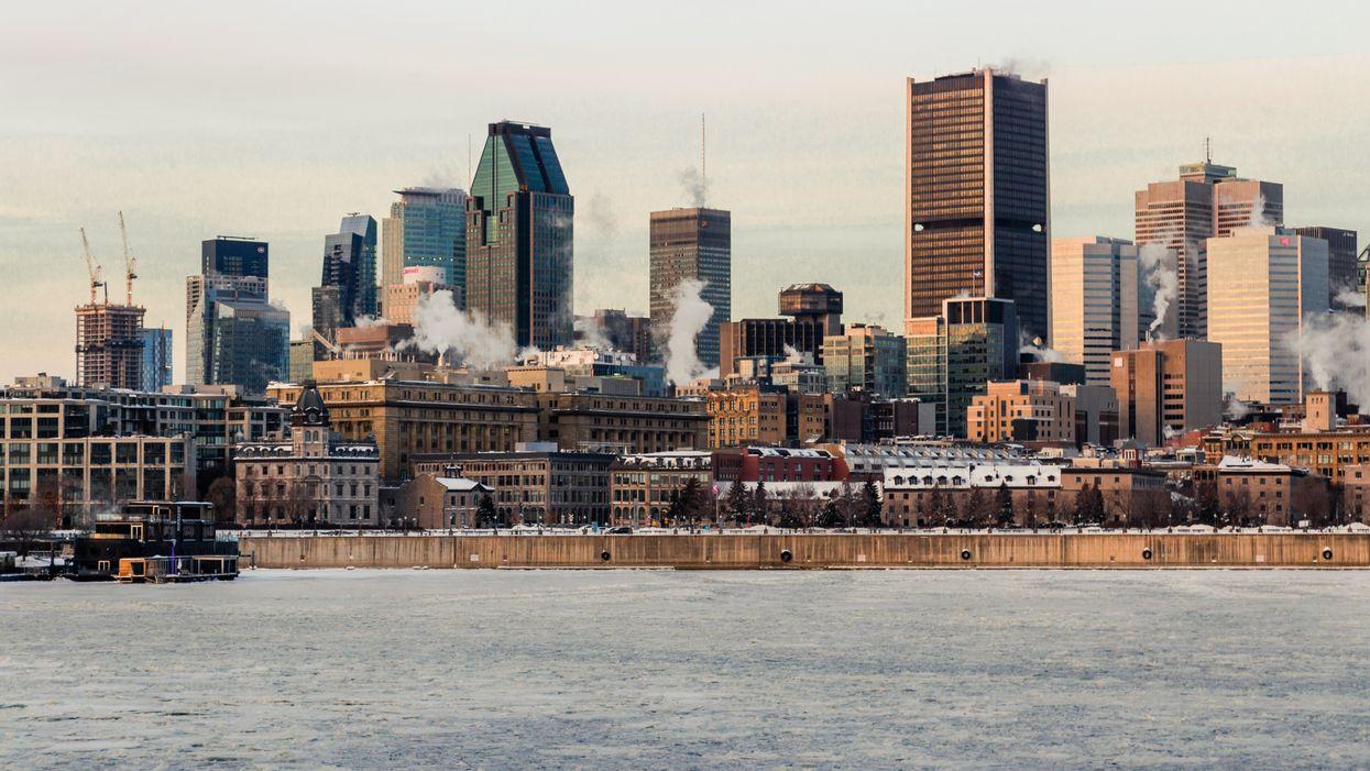 Cet hiver pourrait être l'un des plus chauds au Québec