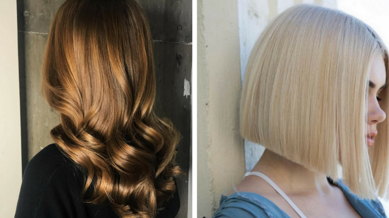 21 Dallas Hairstylists That Are Totally Killing The Game Right Now