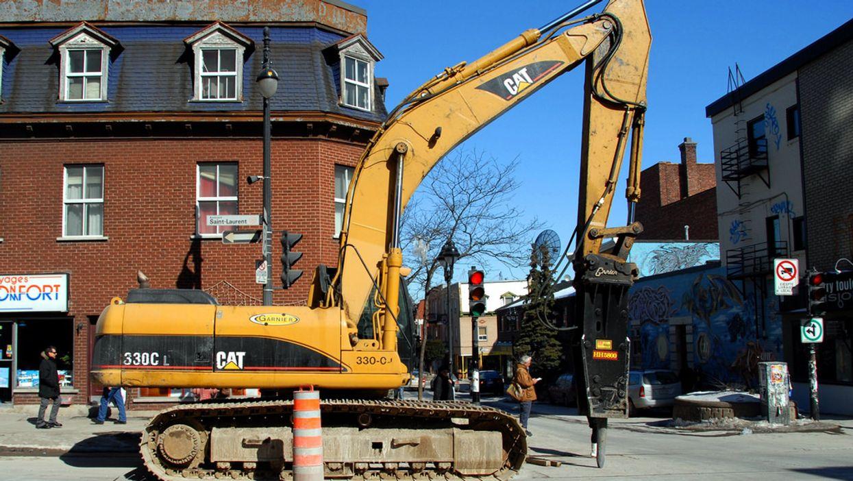 Le Québec connaît une immense pénurie de main-d'oeuvre et modifie sa politique d'immigration