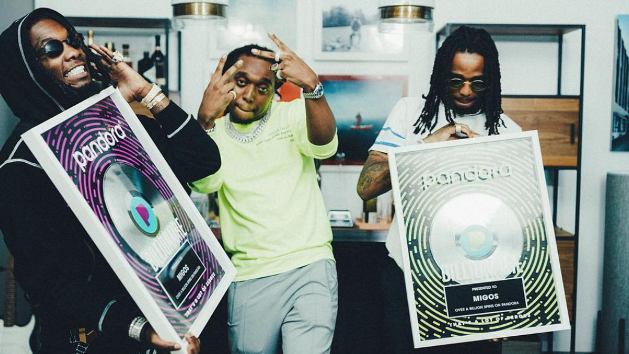 Migos Will Finally Be Performing In Canada Later This Month And Here's What We Know