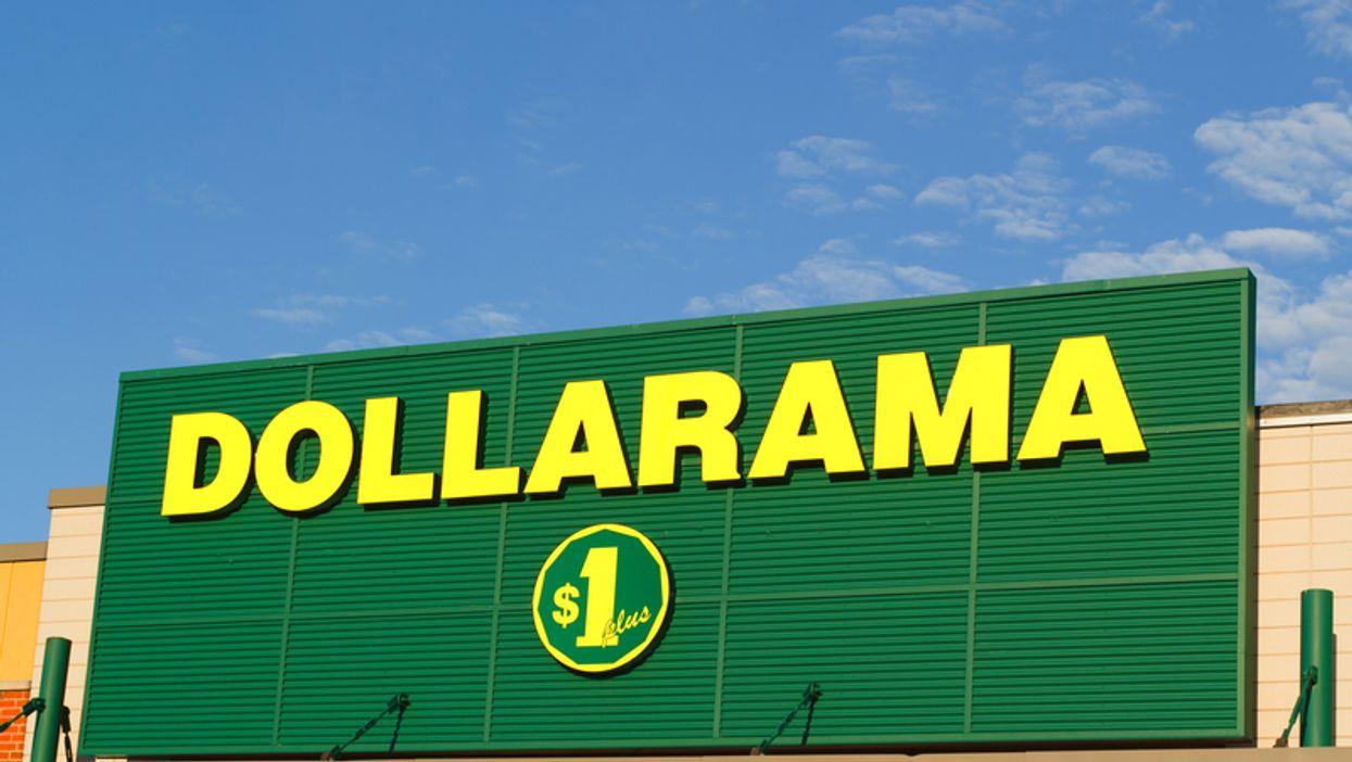 Santé Canada fait un rappel de plus de 500 000 jouets du Dollarama partout au Canada