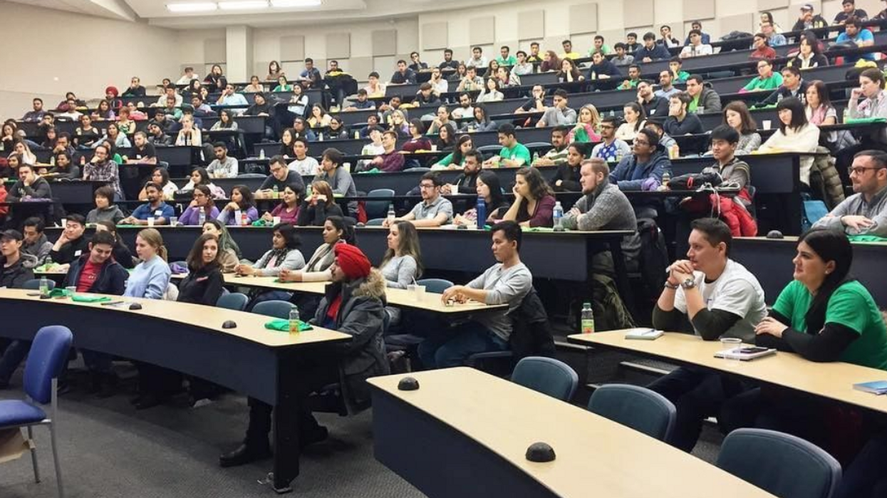 Saudi Arabia Is Now Pulling Its Students Out Of Canadian Universities And Colleges, Here's Why