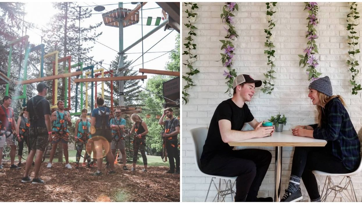 Edmonton Has More To It Than Just A Mall, You Need To Check Out These Underrated Spots