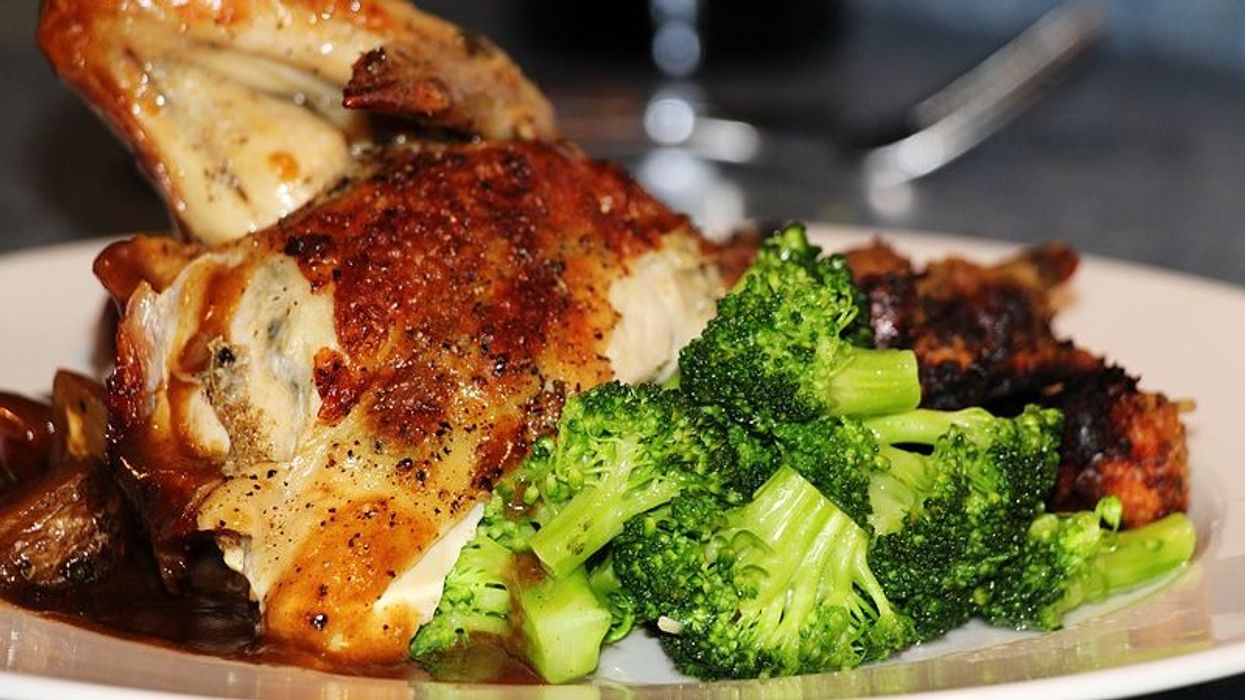 There's A Massive Chicken Recall Across Canada Over Risk Of Listeria Contamination