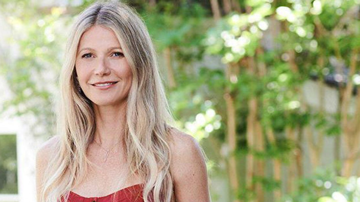 Gwyneth Paltrow Just Posted A Toronto Travel Guide And Here Are All The Places She Recommends