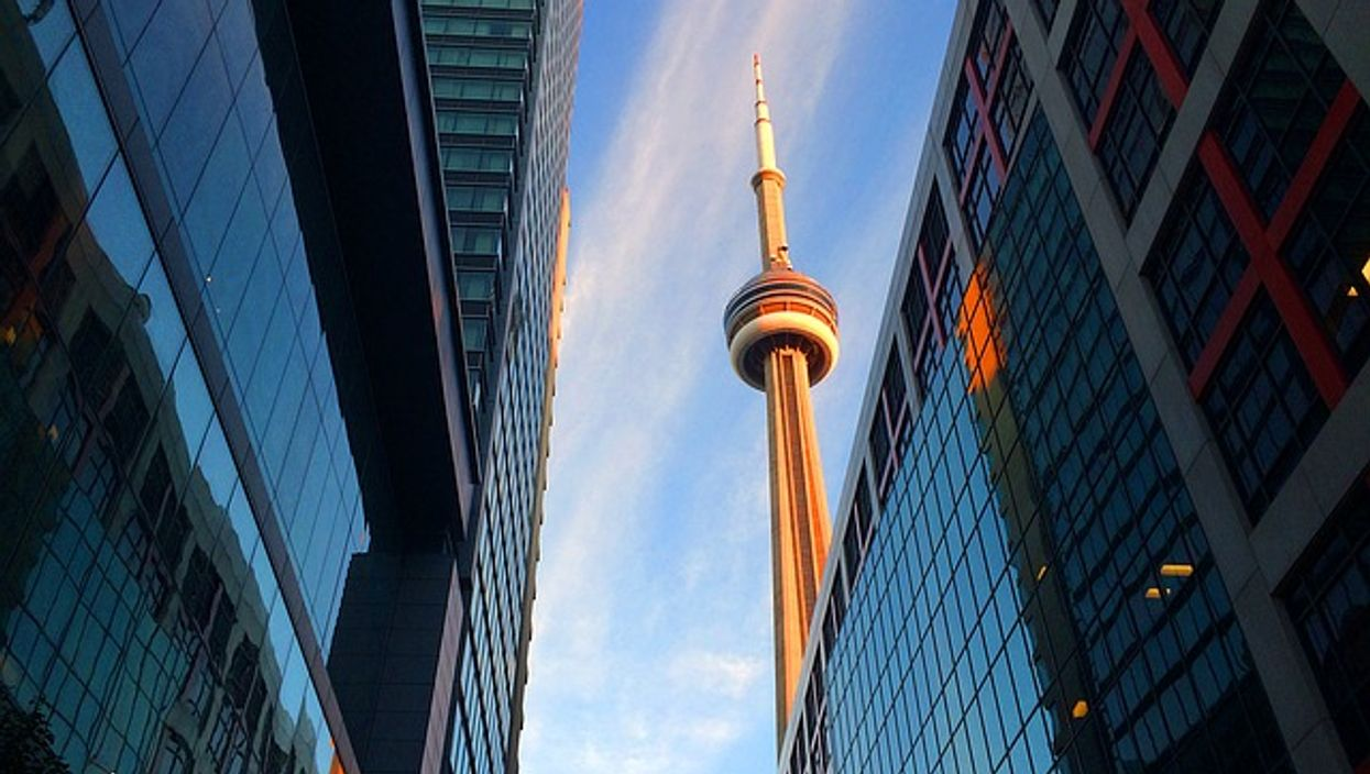 Toronto Has Proven That 2018 Is A Really Rough Year And Here's Why