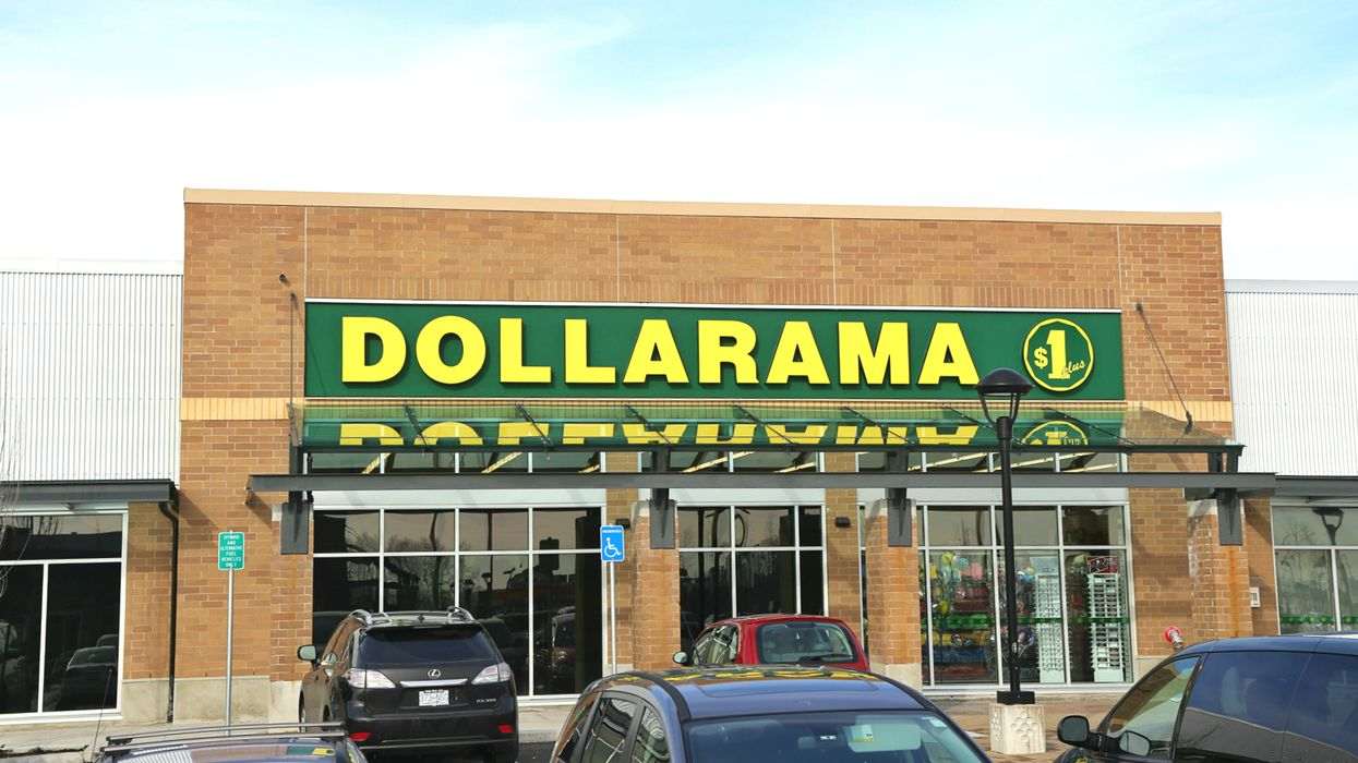 Health Canada Is Recalling 500,000 Dollarama Toys After Finding Dangerous Chemicals