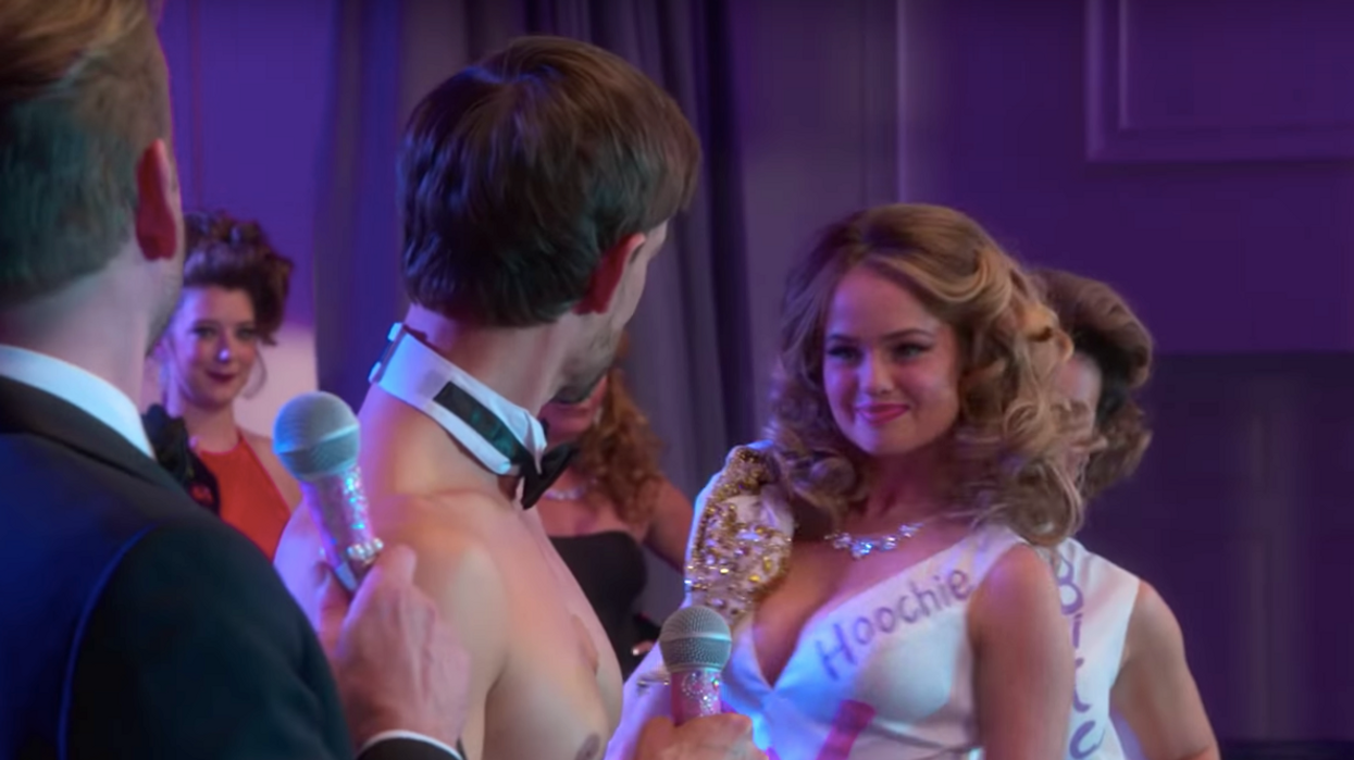 I Watched Netflix's New Show 'Insatiable' And This Is My Honest Opinion