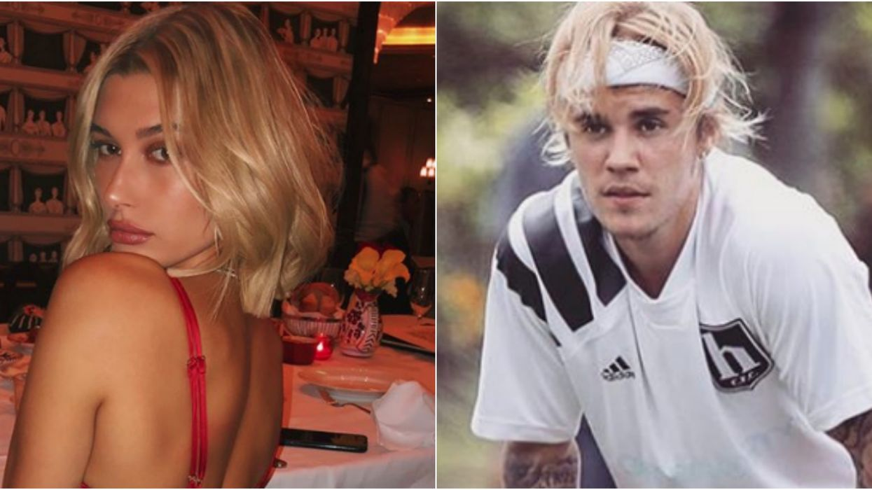 Justin Bieber Brought Hailey Baldwin To His Hometown In Ontario For The Most Canadian Trip Ever