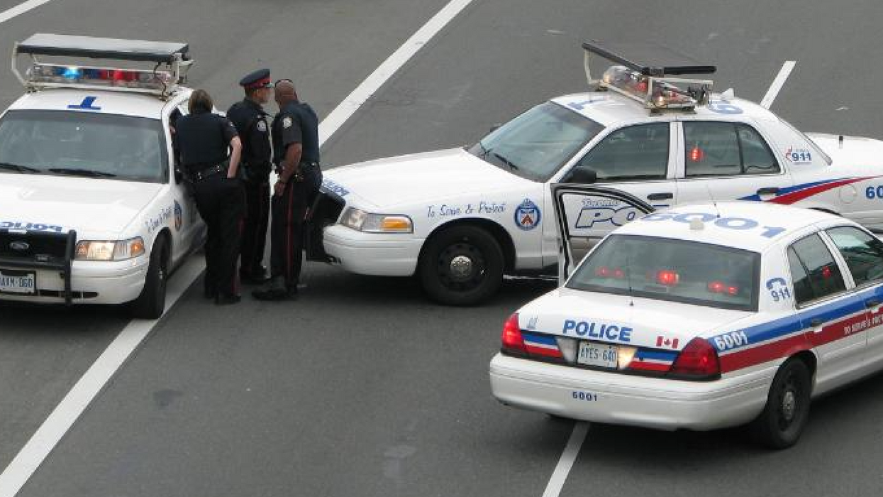 Toronto Police Are Alerting The Public Of 4 Shootings In Less Than 24 Hours