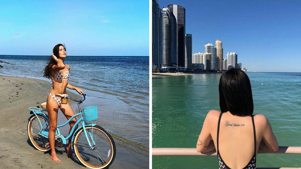 22 Surreal Places In Miami You Won't Believe Really Exist
