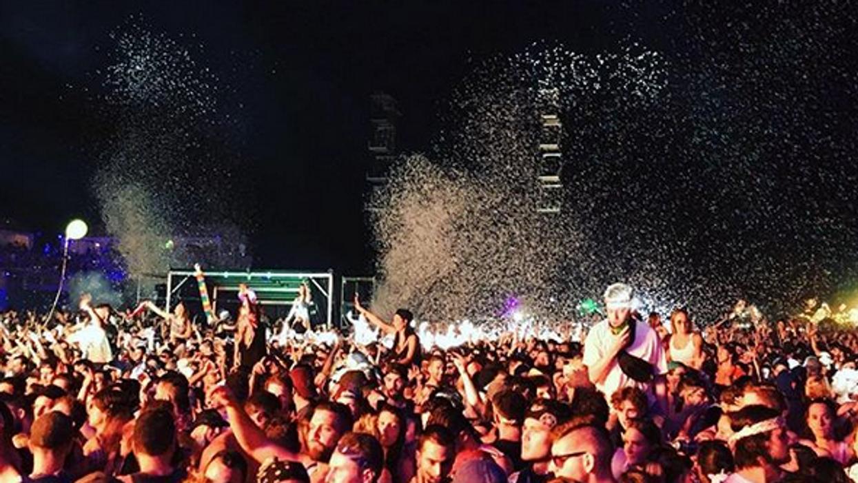 Un festival EDM complètement gratuit débarque très bientôt à Montréal
