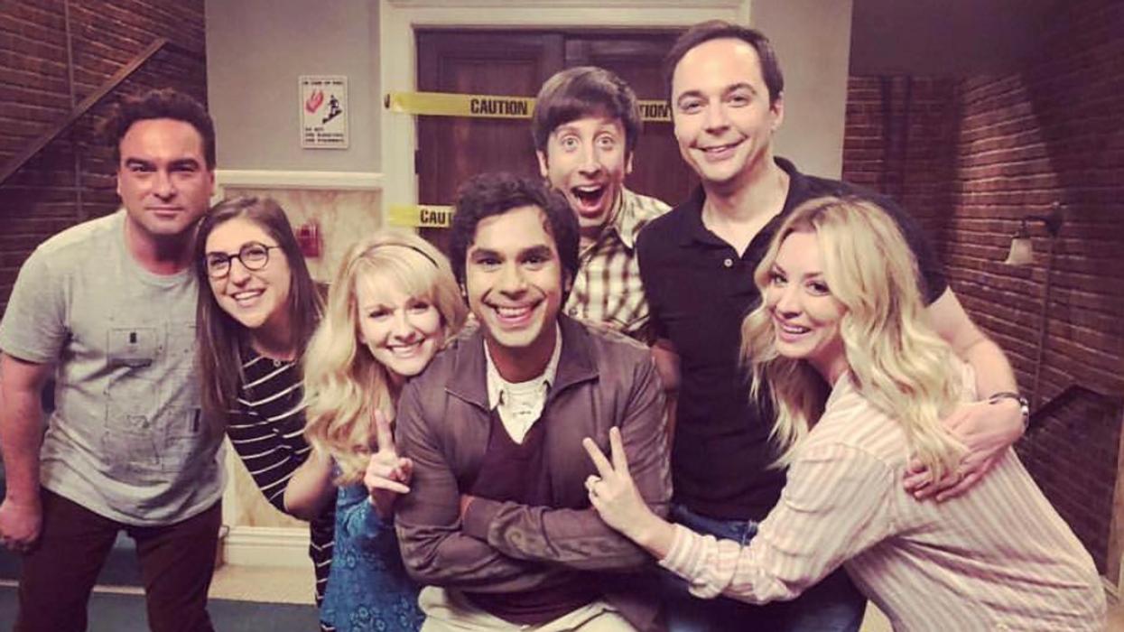 """The Big Bang Theory"" Is Finally Ending After 12 Seasons"