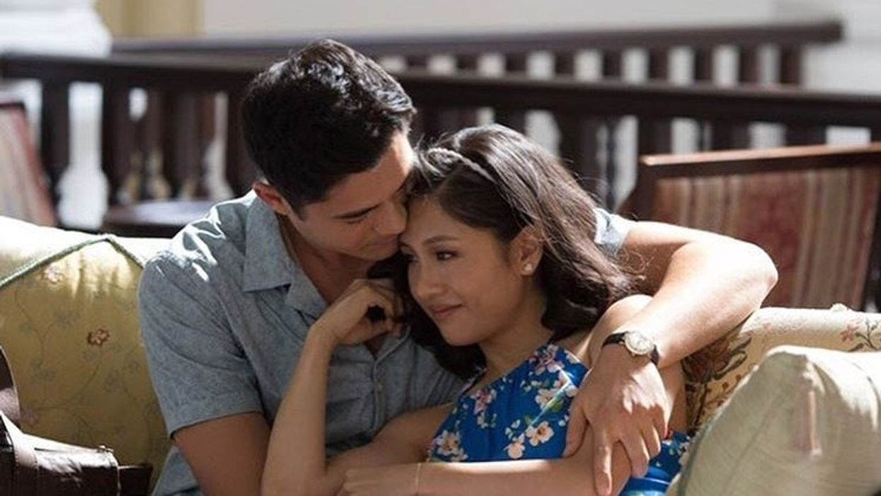 Crazy Rich Asians Has Been Out In Canada For Less Than A Week And They've Already Announced A Sequel
